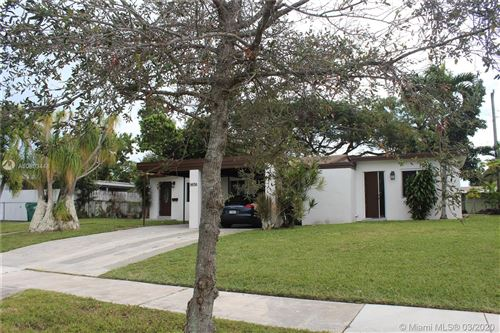 Photo of Listing MLS a10803448 in 9930 Jamaica Dr Cutler Bay FL 33189