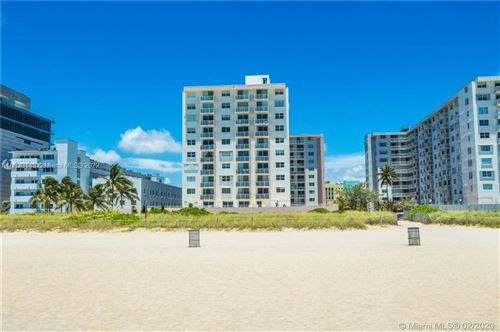 Foto de inmueble con direccion 345 Ocean Dr #509 Miami Beach FL 33139 con MLS A10830448