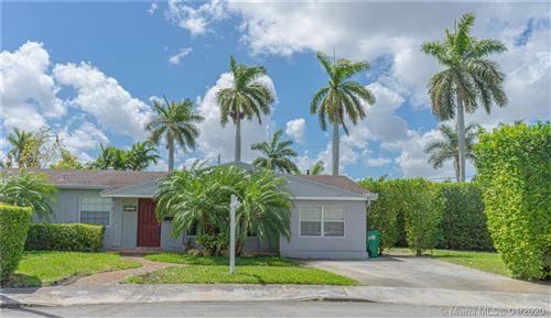 Photo of 9620 SW 58th St, Miami, FL 33173 (MLS # A10837448)
