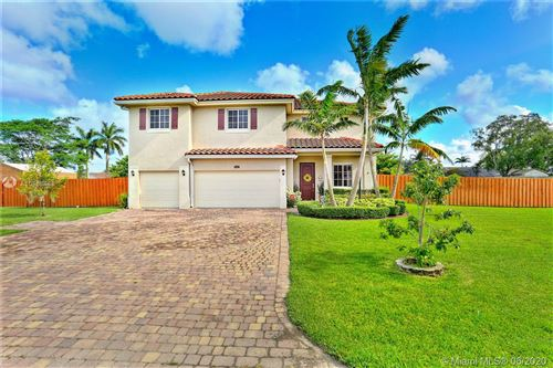 Photo of Listing MLS a10868448 in 1730 NW 21st St Homestead FL 33030
