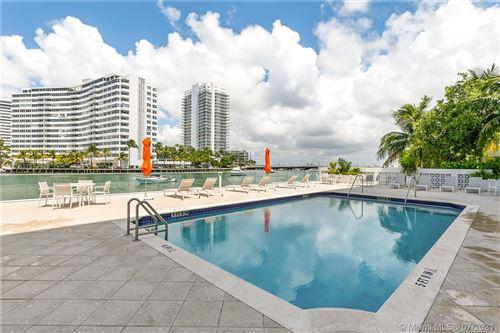 Photo of 1450 Lincoln Rd #508, Miami Beach, FL 33139 (MLS # A11072448)