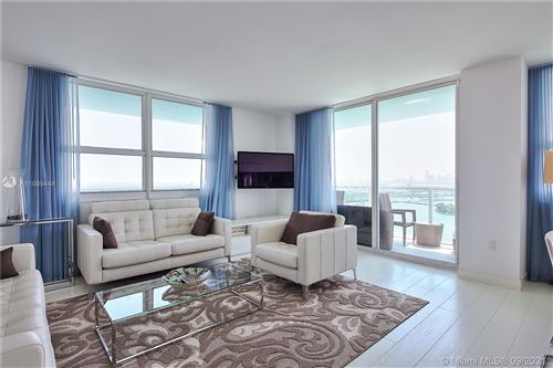 Photo of 650 West Ave #2801, Miami Beach, FL 33139 (MLS # A11099448)