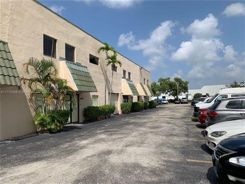 Photo of 15305 NW 60 Avenue #100, Miami Lakes, FL 33014 (MLS # A11112448)