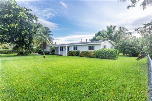 Photo of 19501 SW 128th Ct, Miami, FL 33177 (MLS # A11116448)