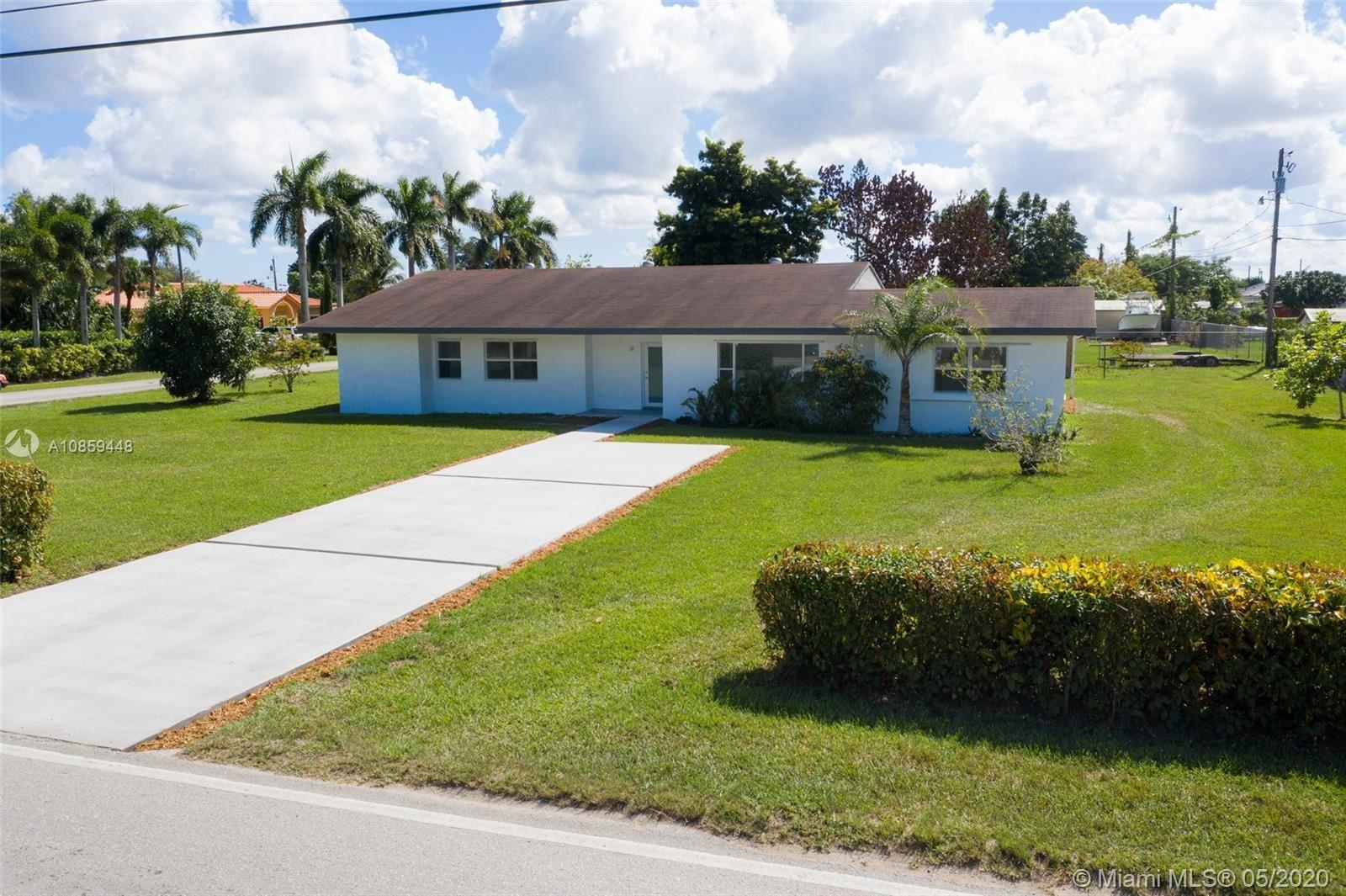 19600 SW 320th St, Homestead, FL 33030 - #: A10859448