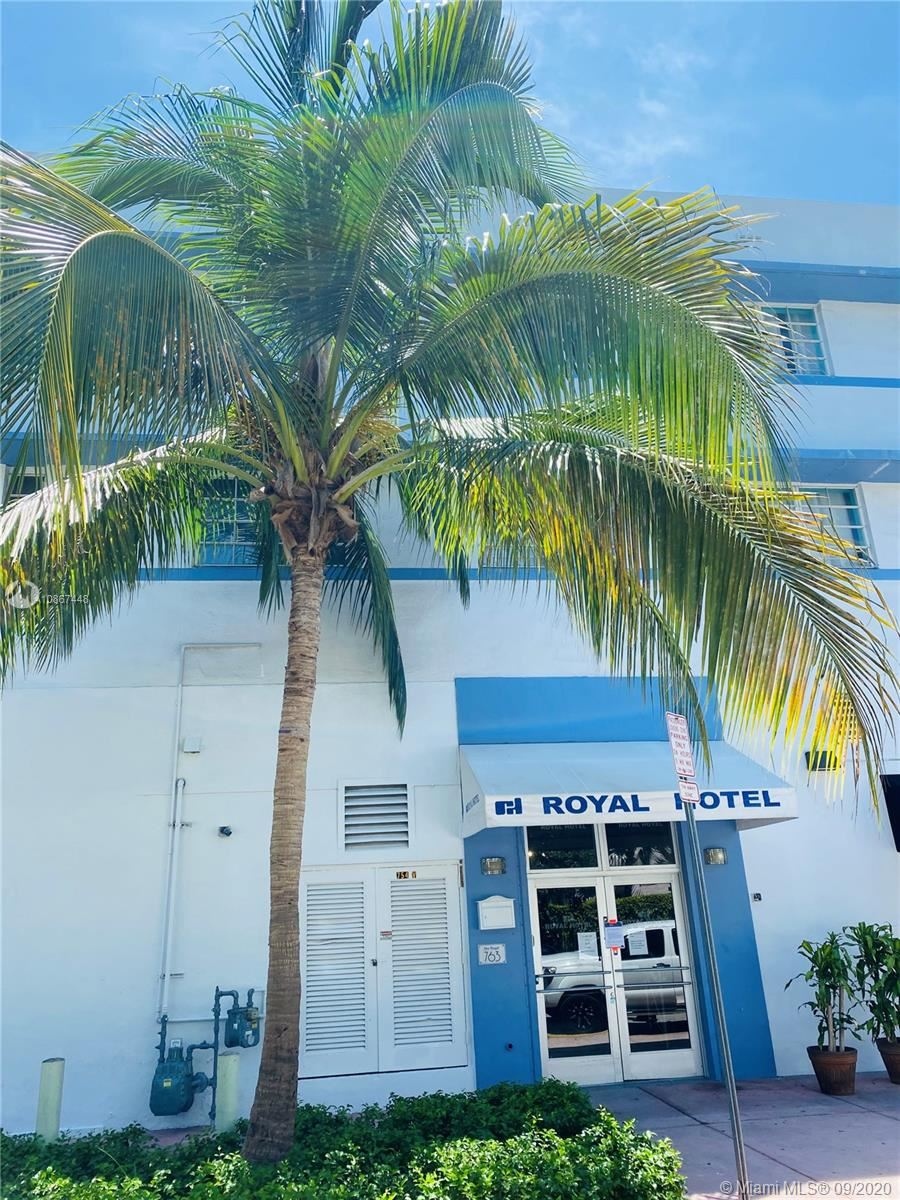 763 Pennsylvania Ave #129, Miami Beach, FL 33139 - #: A10867448