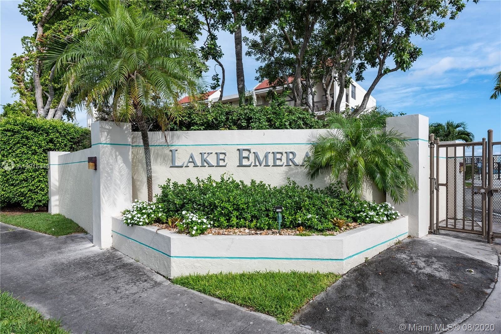 116 Lake Emerald Dr #105, Oakland Park, FL 33309 - #: A10915448