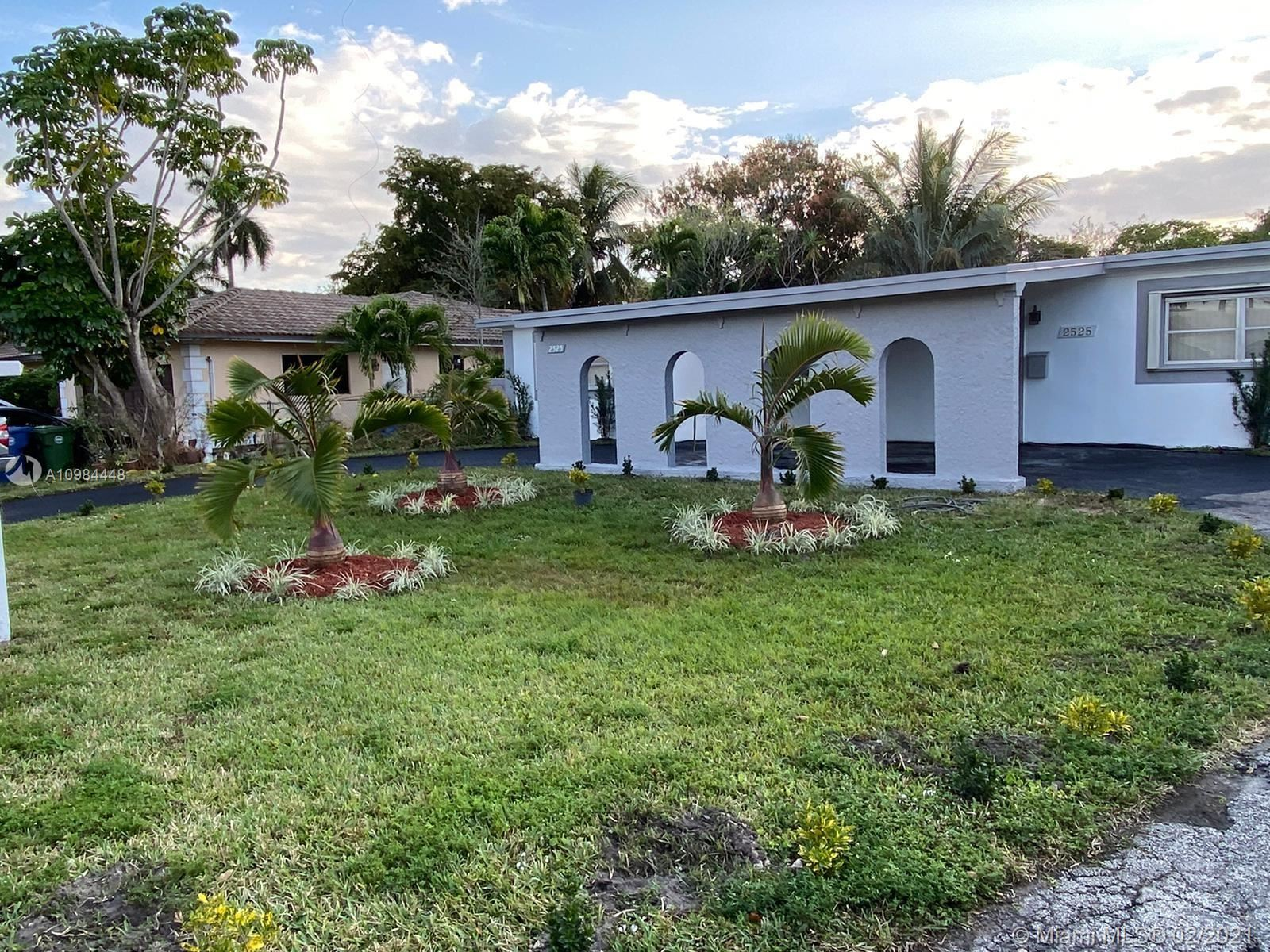 2525 NW 9th Ter, Wilton Manors, FL 33311 - #: A10984448