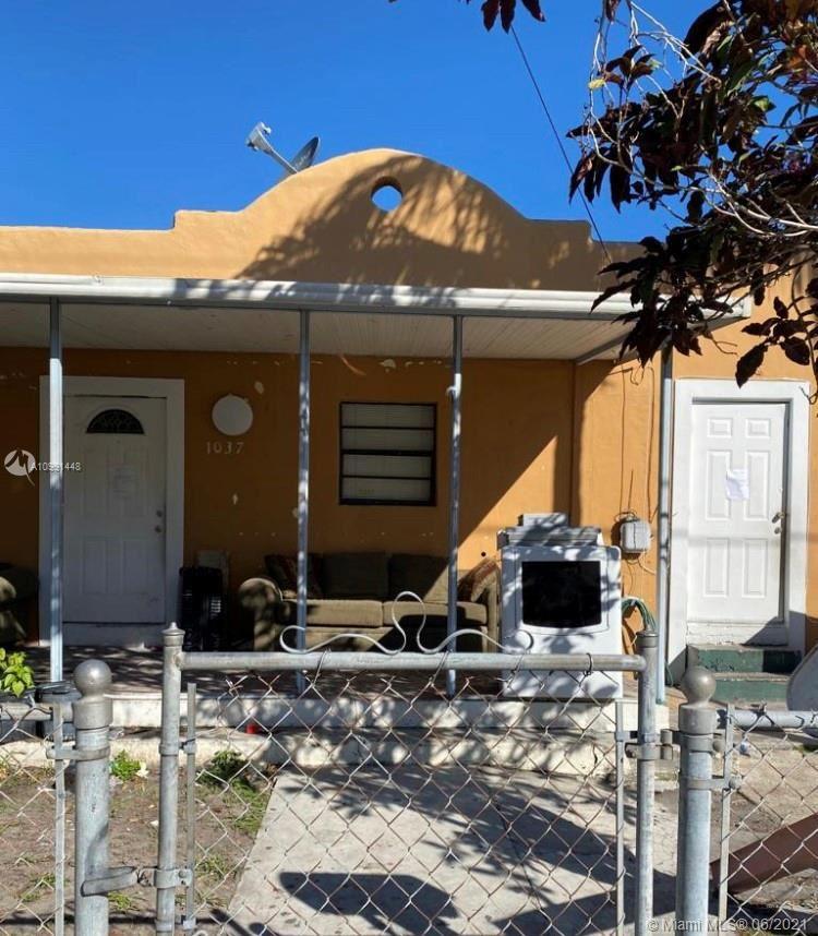 1037 NW 30th St, Miami, FL 33127 - #: A10991448