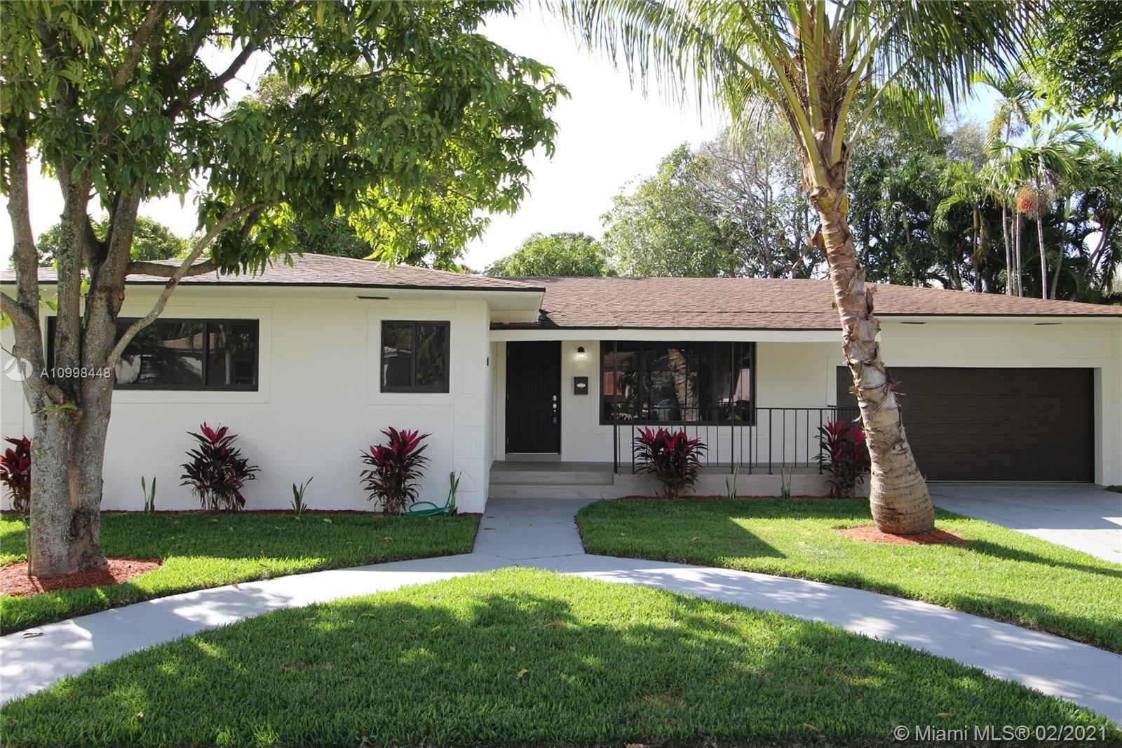 Photo of 1440 NE 137th St, North Miami, FL 33161 (MLS # A10998448)