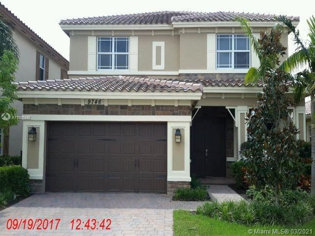 9746 Blue Isle Bay, Parkland, FL 33076 - #: A11005448