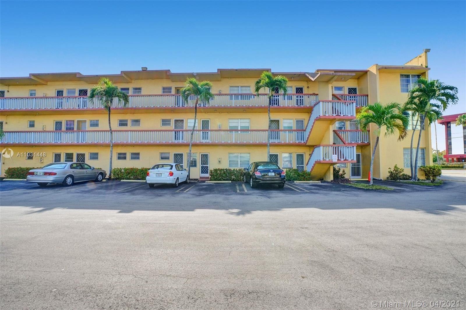 1551 NE Miami Gardens Dr #330, Miami, FL 33179 - #: A11031448