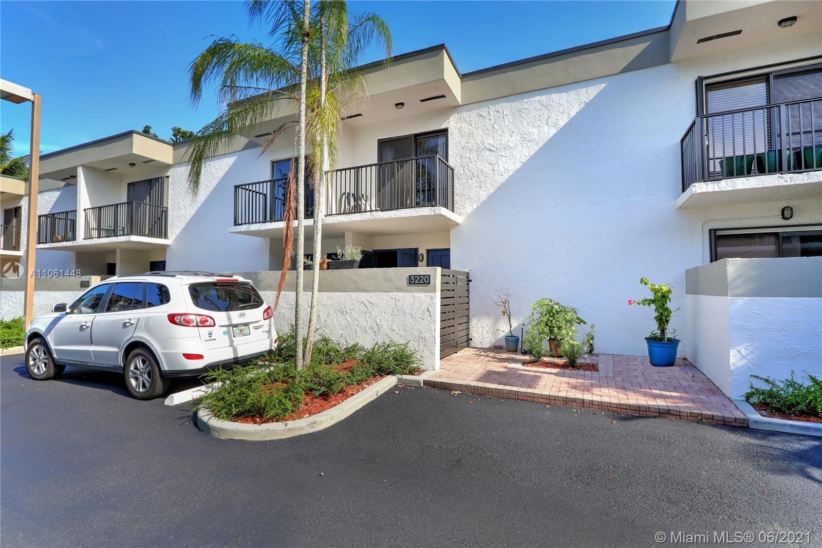 3220 W Trade Ave #III2, Miami, FL 33133 - #: A11061448