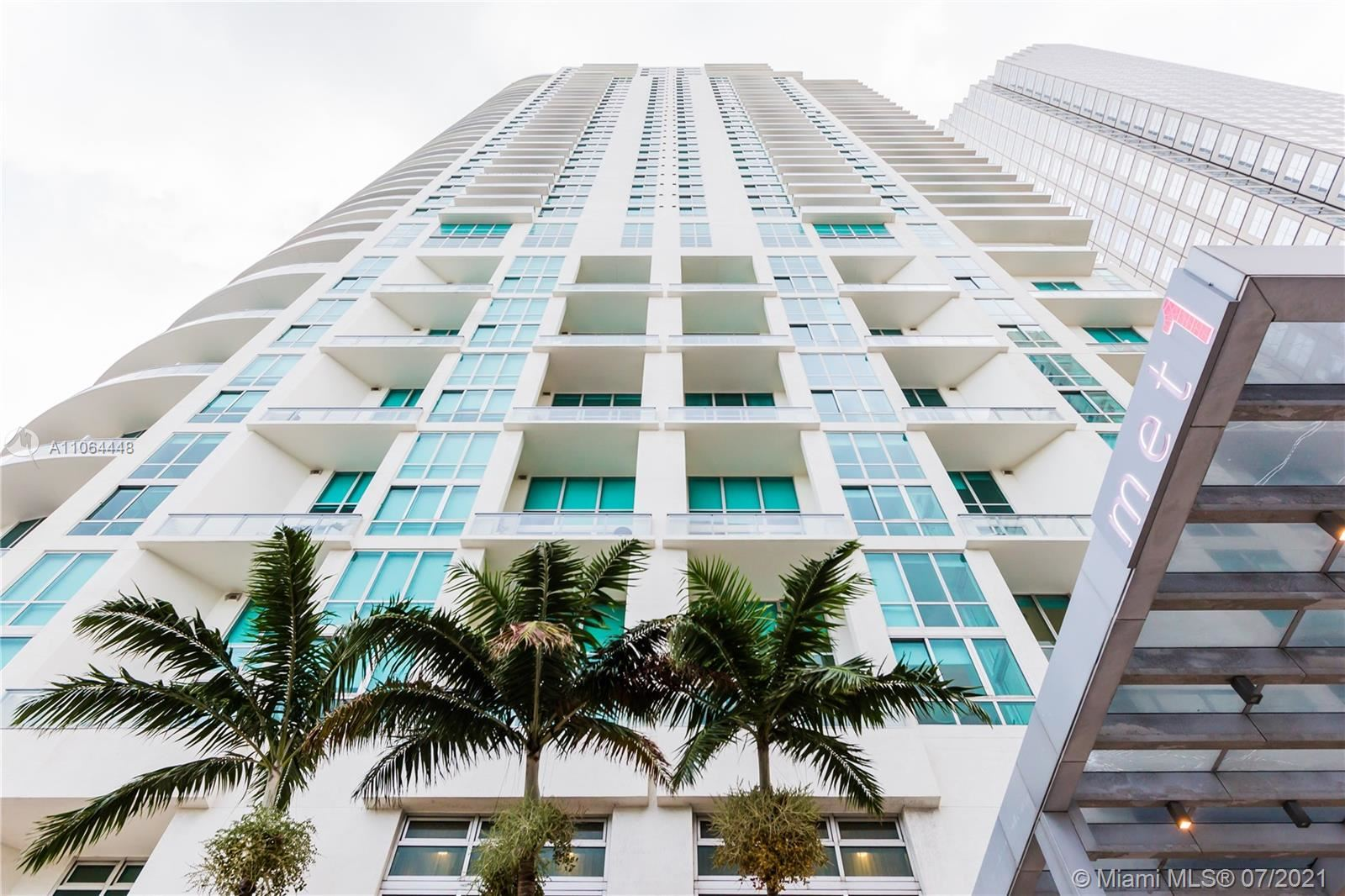 300 S Biscayne Blvd #L-402, Miami, FL 33131 - #: A11064448