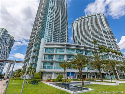 Photo of 92 SW 3rd St #3302, Miami, FL 33130 (MLS # A10571449)