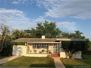 Photo of 917 Wallace St, Coral Gables, FL 33134 (MLS # A10636449)