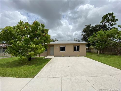 Photo of Listing MLS a10896449 in 3431 NW 211th St Miami Gardens FL 33056