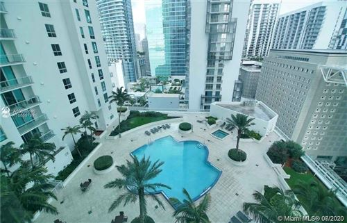 Photo of 300 S Biscayne Blvd #T-3006, Miami, FL 33131 (MLS # A10897449)