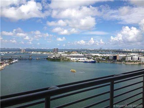 Photo of 335 S Biscayne Blvd #2510, Miami, FL 33131 (MLS # A10922449)