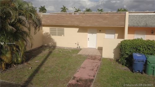 Photo of 17555 NW 7th Ave #17555, Miami Gardens, FL 33169 (MLS # A10944449)