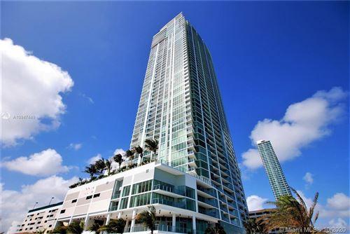 Photo of 2900 NE 7th Ave #702, Miami, FL 33137 (MLS # A10947449)