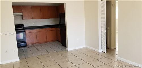 Photo of 13725 NE 6th Ave #309, North Miami, FL 33161 (MLS # A11023449)