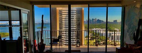 Photo of 780 NE 69th St #2205, Miami, FL 33138 (MLS # A11116449)