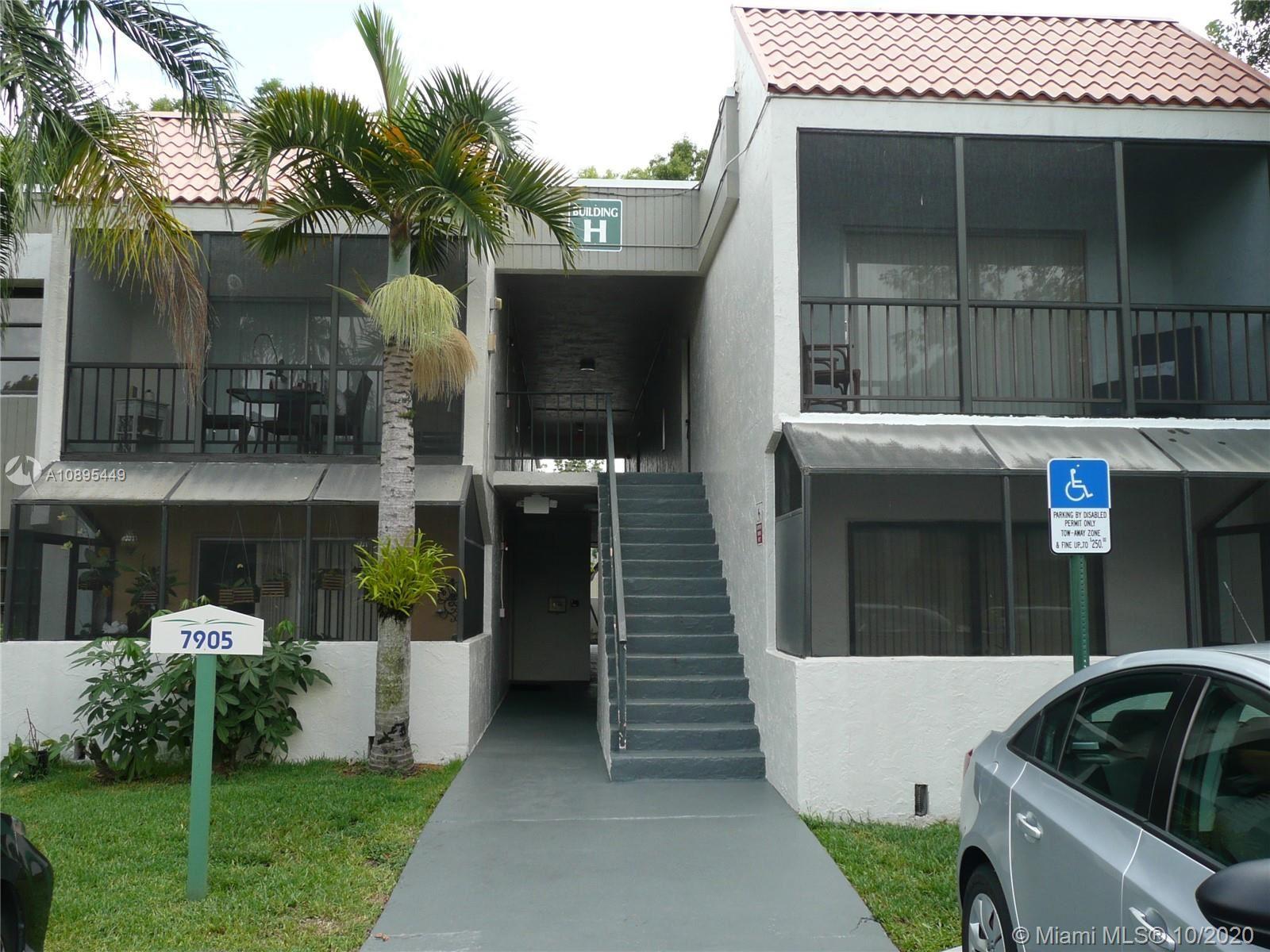 7905 SW 104th St #206H, Miami, FL 33156 - #: A10895449