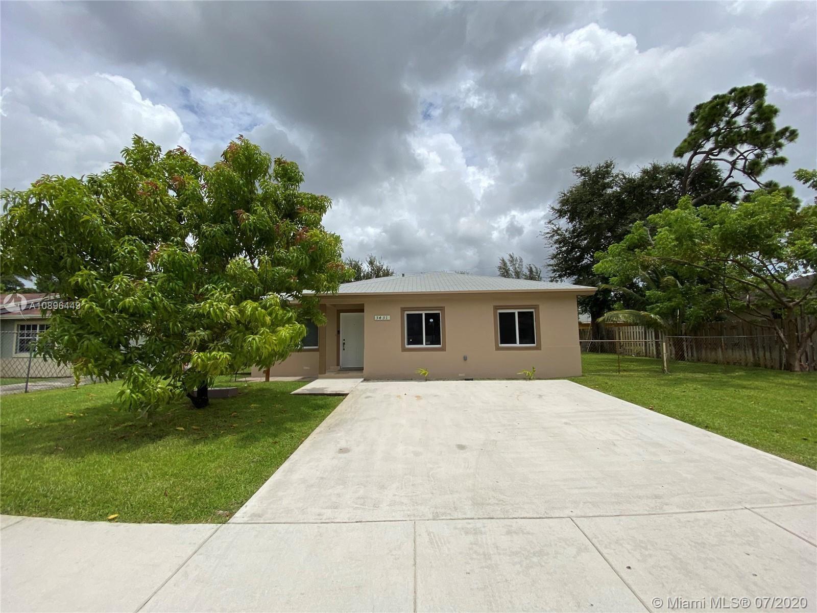 3431 NW 211th St, Miami Gardens, FL 33056 - #: A10896449