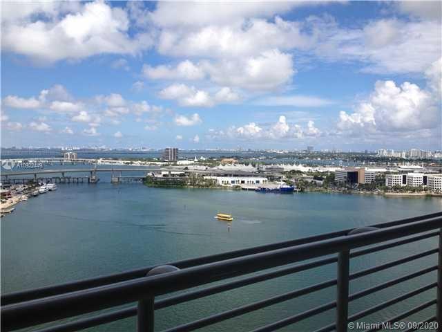 335 S Biscayne Blvd #2510, Miami, FL 33131 - #: A10922449