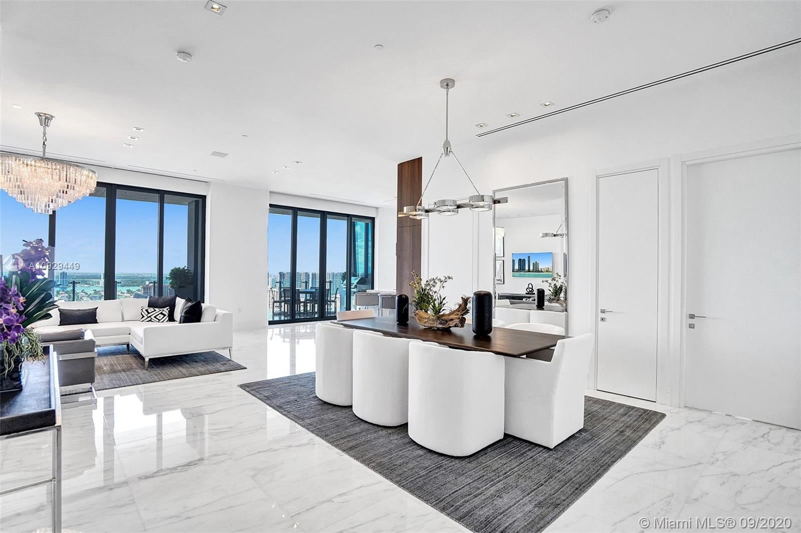 17141 Collins Ave #2502, Sunny Isles, FL 33160 - #: A10929449