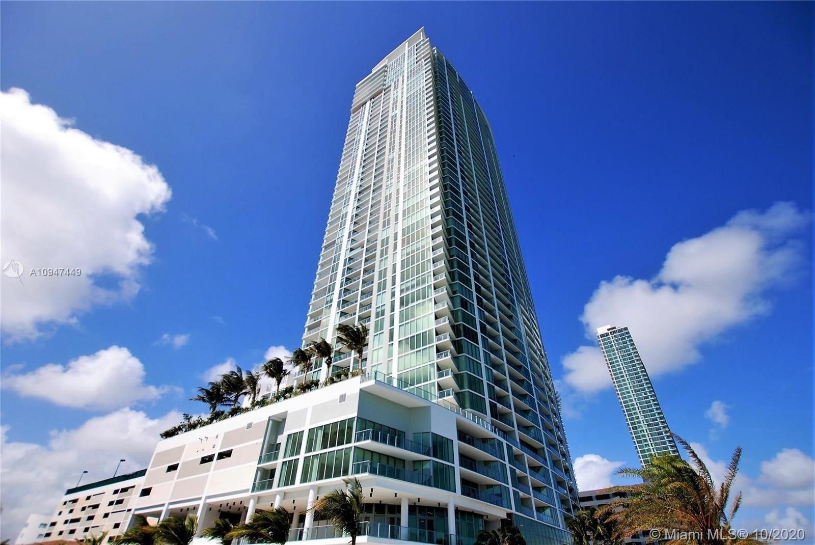 2900 NE 7th Ave #702, Miami, FL 33137 - #: A10947449