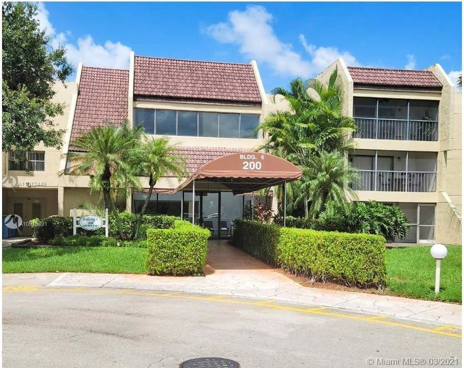 200 Lakeview Dr #303, Weston, FL 33326 - #: A11012449