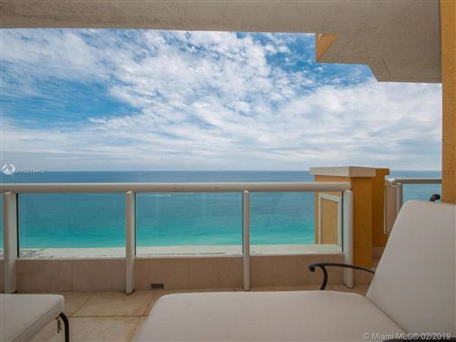 Photo of 17875 Collins Ave #2701, Sunny Isles Beach, FL 33160 (MLS # A10215450)