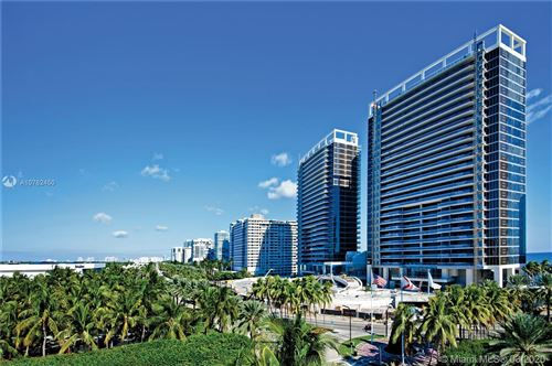 Photo of Listing MLS a10762450 in 9705 Collins Ave #605N Bal Harbour FL 33154