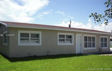 Foto de inmueble con direccion 4281 NE 13th Ave Pompano Beach FL 33064 con MLS A10943450