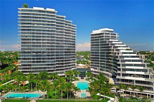 Photo of 2200 N Ocean Blvd #N604, Fort Lauderdale, FL 33305 (MLS # A11002450)