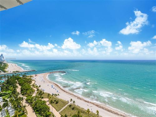 Photo of 10225 Collins Ave #1702, Bal Harbour, FL 33154 (MLS # A11055450)