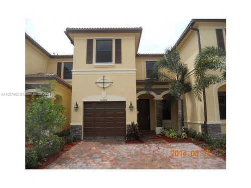 Photo of 11290 NW 88 TERR #11290, Doral, FL 33178 (MLS # A11057450)