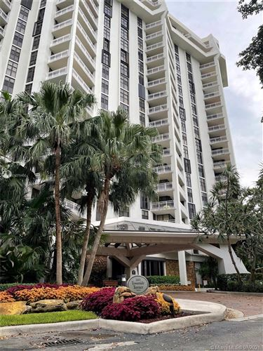Photo of 2000 Towerside Ter #1203, Miami, FL 33138 (MLS # A11075450)