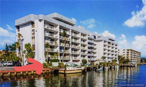 Photo of 1650 NE 115th St #111, Miami, FL 33181 (MLS # A11098450)