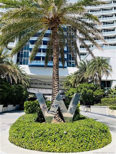 Photo of 3101 Bayshore Dr #1803, Fort Lauderdale, FL 33304 (MLS # A11110450)