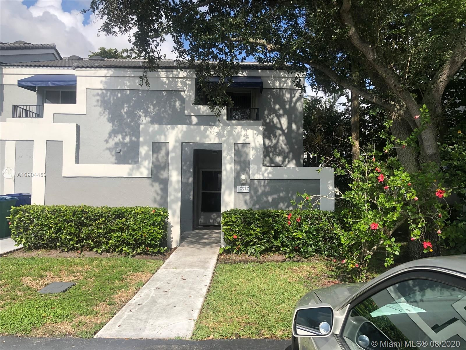 2327 SW 82nd Way #2327, North Lauderdale, FL 33068 - #: A10904450