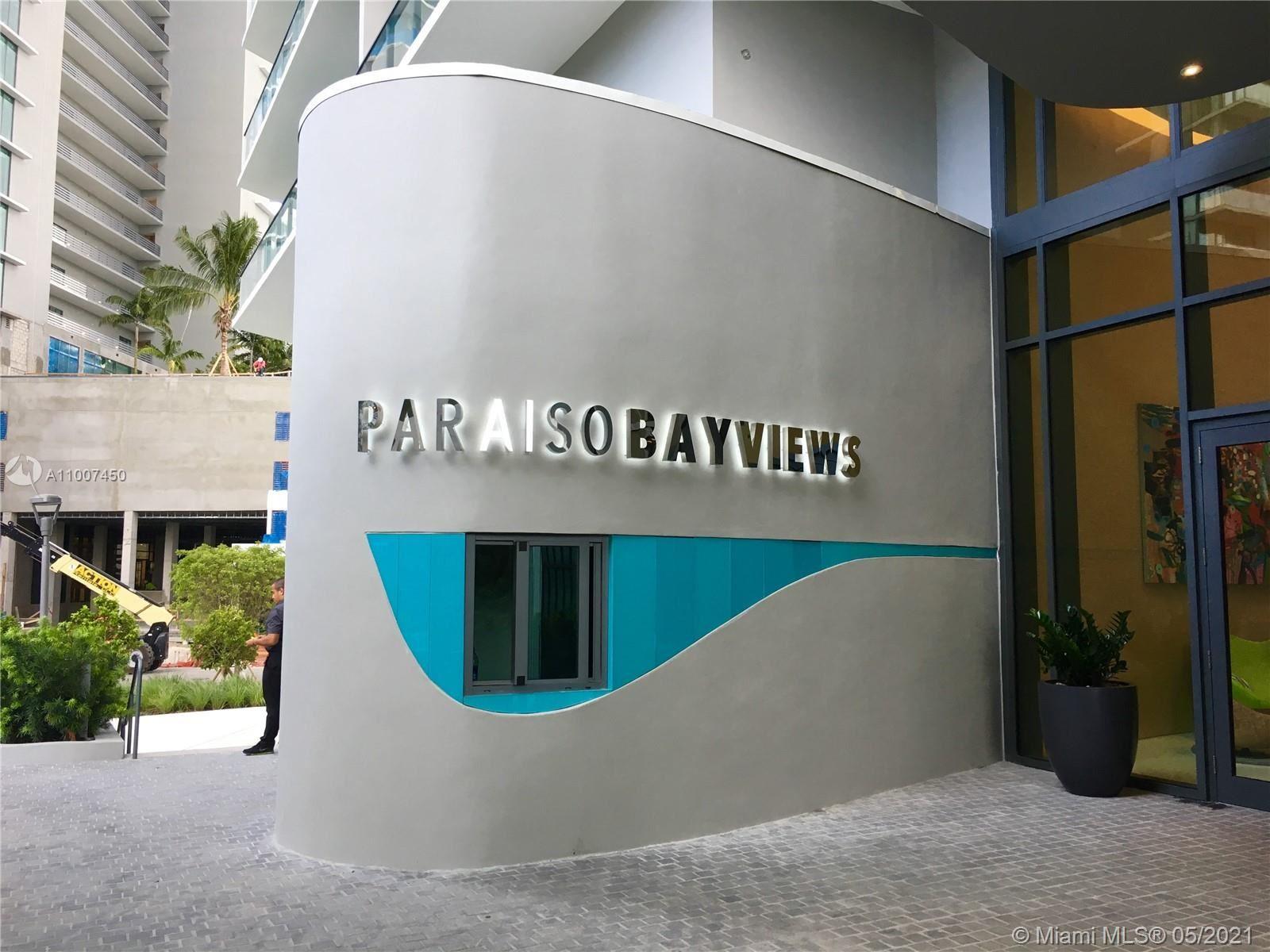 501 NE 31 #1205, Miami, FL 33137 - #: A11007450