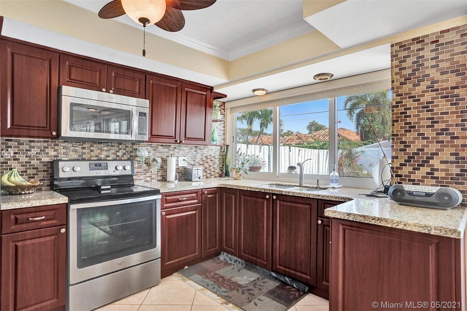 Photo of 2144 NE 64th St, Fort Lauderdale, FL 33308 (MLS # A11035450)