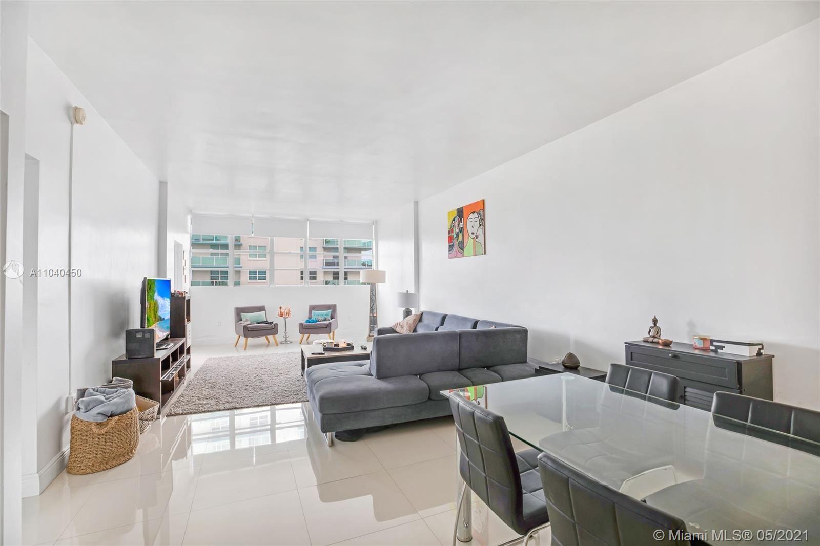 800 West Ave #PH04, Miami Beach, FL 33139 - #: A11040450