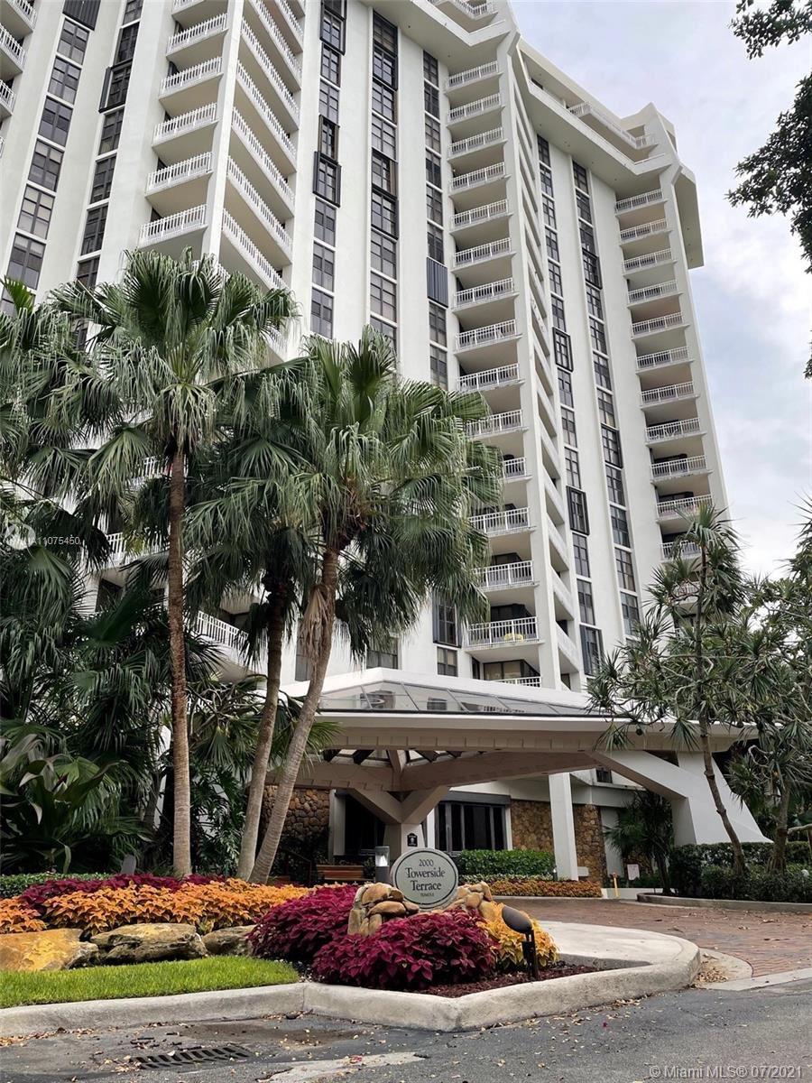 2000 Towerside Ter #1203, Miami, FL 33138 - #: A11075450