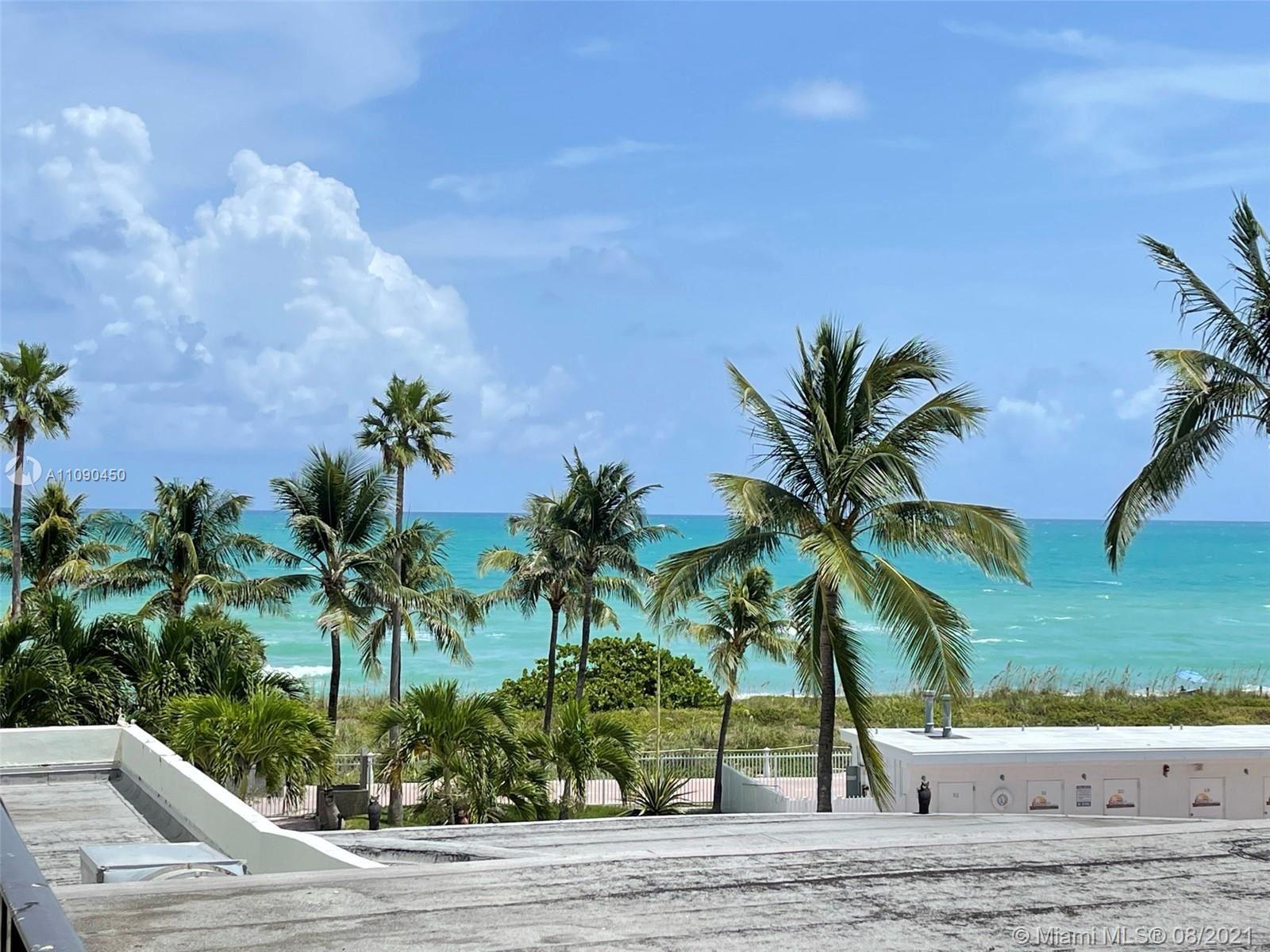 6345 Collins Ave #442, Miami Beach, FL 33141 - #: A11090450