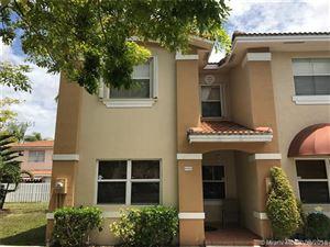 Photo of 6305 SW 138th Path #6305, Miami, FL 33183 (MLS # A10520451)