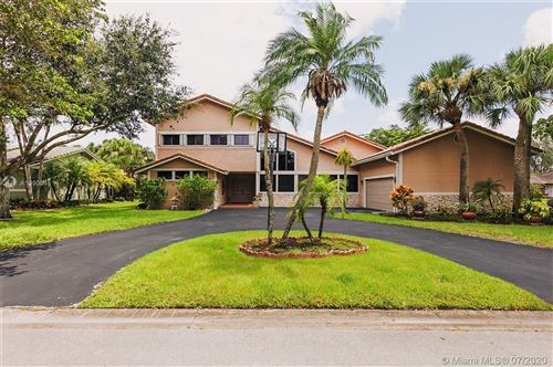 Photo of Listing MLS a10900451 in 10709 NW 19th Place Coral Springs FL 33071